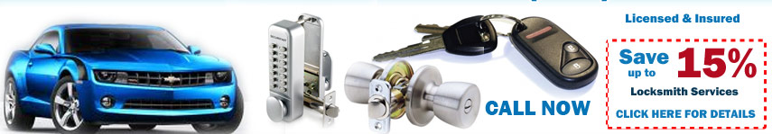 Professional Locksmith Pacific Wa